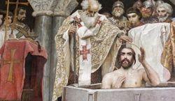 Принятие христианства на Руси - предпосылки и последствия
