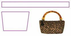 Выкройка сумки - важная составляющая изготовления этого женского аксессуара