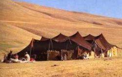 Хазарский каганат - забытый сосед Руси