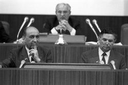 Распад СССР: причины и последствия