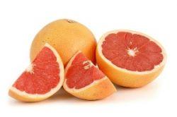 Грейпфрутовая диета для быстрого снижения веса