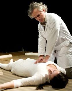 Анафилактический шок: причины, симптомы, помощь