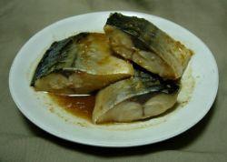 Соленая скумбрия, рецепт имитации холодного копчения