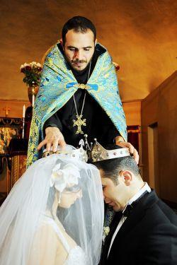 Армянская свадьба как дань традициям