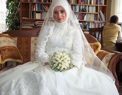 Даргинские свадьбы: романтика и традиции