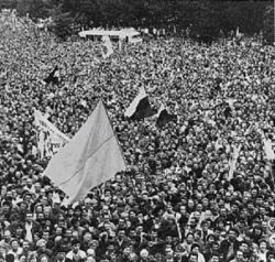 В каком году распался СССР и причины этого события