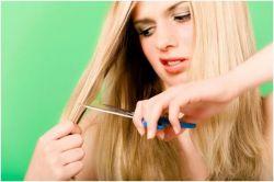 Выбираем время, когда лучше стричь волосы