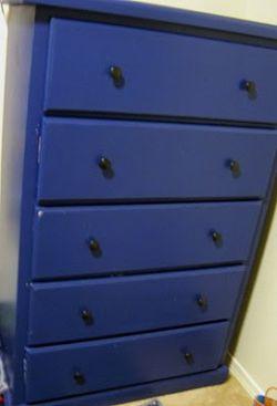 Декупаж мебели - руководство для начинающих