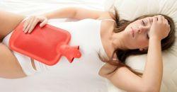 Боли внизу живота у женщин - характерный признак воспаления маточных труб
