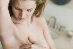 Набухание молочных желез: причины