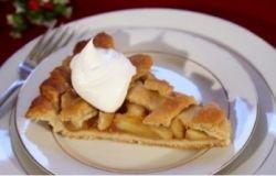Самый вкусный пирог с яблоками - самодельный!