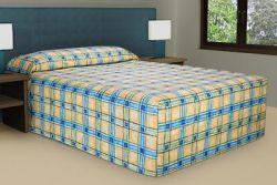 Как сшить покрывало на кровать и диван
