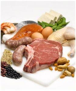Самые лучшие продукты, повышающие гемоглобин