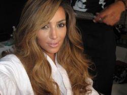 Мелирование на русые волосы. Особенности