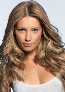 Стрижка каскад на длинные волосы – модно и эффектно