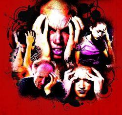 Психические расстройства: причины и виды