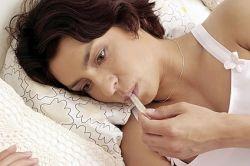Высокая температура без симптомов -  повод для диагностического поиска