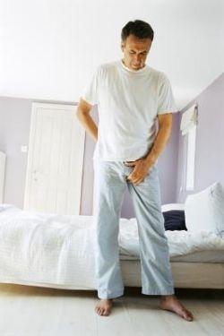Болезни яичек у мужчин - повод для серьезного беспокойства