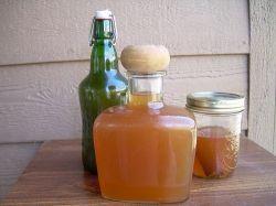 Брага: рецепт древнего напитка