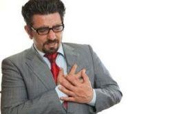 Боль в грудной клетке слева - есть ли повод для паники?