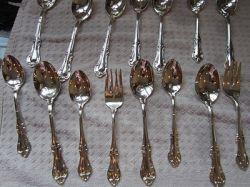 Как очистить серебро быстро и безопасно