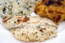 Рецепты приготовления филе тилапии