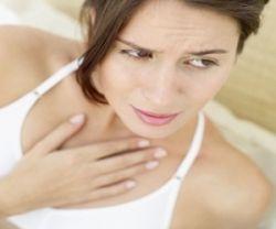 Рефлюкс эзофагит, симптомы, лечение