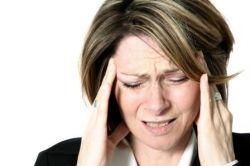 Спазм сосудов головного мозга - симптомы не бывают без причины