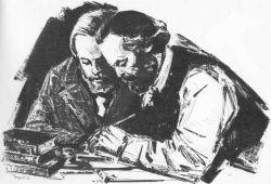Теории происхождения государства как основной показатель развития общественной мысли