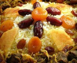 Азербайджанская кухня - пальчики оближешь!