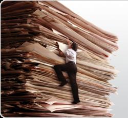 Сроки хранения документов в организации: это важно знать