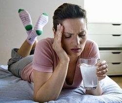 Что делать, если беспокоит температура при отравлении