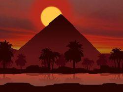 """Как складывать пасьянс """"пирамида"""""""