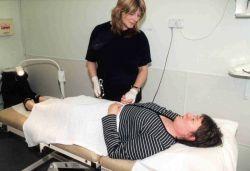 Биопсия шейки матки: особенности проведения операции