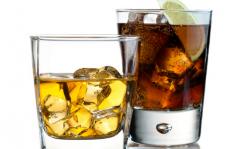 Содовая вода как ингредиент для классического коктейля и не только