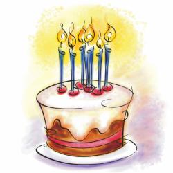 Незаурядные идеи для дня рождения