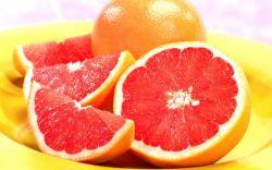 Грейпфрут: польза и вред, а также другие интересные факты