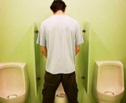 Частое мочеиспускание у мужчин: симптомы и заболевания