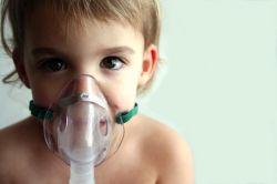 Как проявляется ларингоспазм у детей