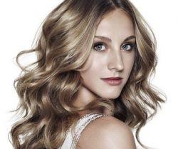 Пепельно-русый цвет волос: выбор оттенка