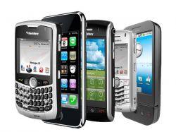 Чем отличается смартфон от телефона