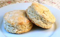 Печенье на рассоле - самый быстрый и простой рецепт