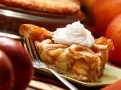 Рецепт шарлотки для яблочного сезона