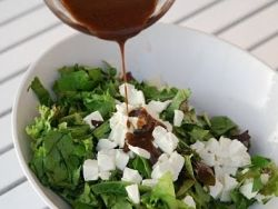 Бальзамический соус - ароматная заправка к любым блюдам