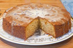 Пропитка для бисквита - важный этап приготовления торта картинки