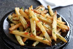 Калорийность картофеля: вареного, печеного, жареного