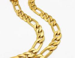 Мужские золотые цепочки – изысканное украшение