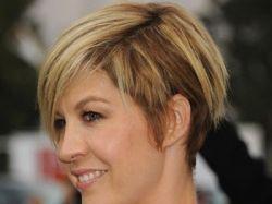 Стрижка каскад на короткие волосы: новый образ