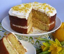 Коржи для торта рецепт со сметаной