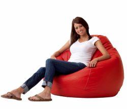 Как сшить кресло-мешок своими руками